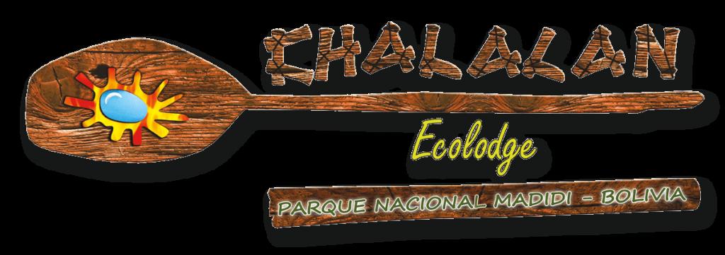 Logo Chalalán