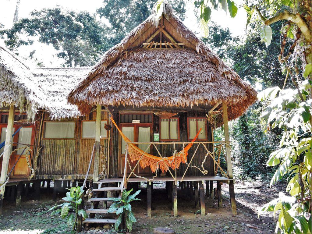 Cabaña Motacu 2-min