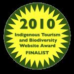 Indigenous tourism awards Chalalán